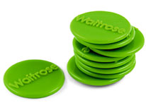 Waitrose Tokens