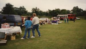 Playing Field 1988