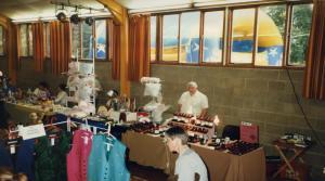 Hall 19 September 1992