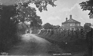 Homestead, Church Road