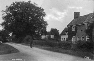 Ashwellthorpe Road