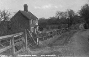 Wymondham Road