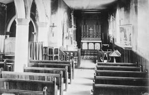 Hethel church