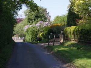 Aswellthorpe Road